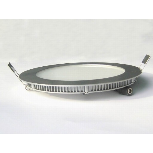LED DOWNLIGHT 18W 224MM 3000K